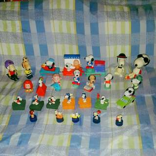 Peanuts/Snoopy Toys and Collectibles