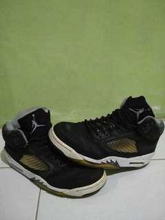 """Air Jordan Retro V """"Oreo"""""""