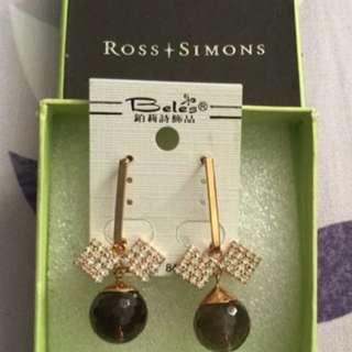 Ross & Simons Dangling Earrings