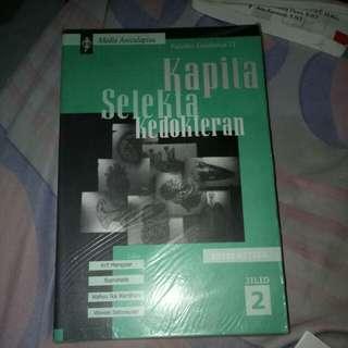 Buku kapita selekta kedokteran jilid 2