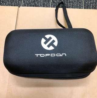 #13 Topdon T01 Car Jump Starter
