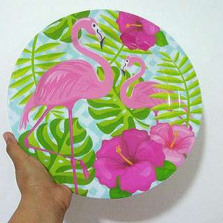 Summer Plates