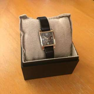 Agnes b ladies watch