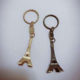 🚚 法國巴黎鐵塔吊飾🗼