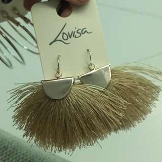Lovisa Earring