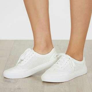 Galthia Sneakers Bymar WHITE