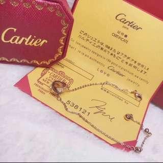 Cartier 齊裝 高仿