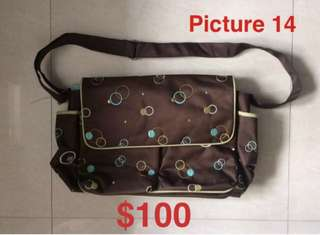 Bags for sales
