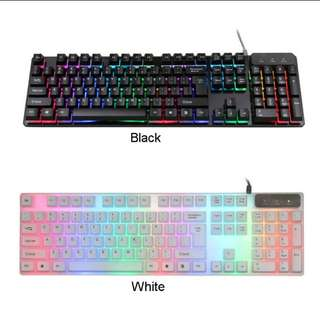 Gaming LED Keyboard