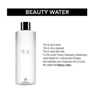 Son & Park Beauty Water 500ml