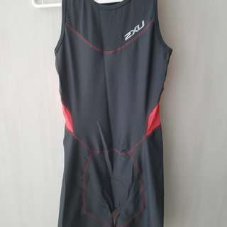 2XU Women's Trisuit (Small)