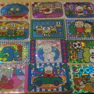 Sanrio cards 3
