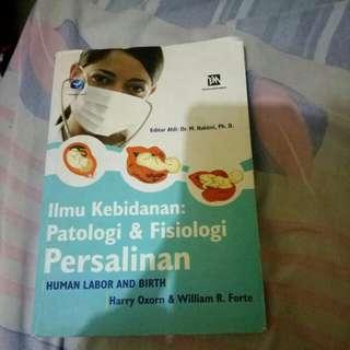 Buku patologi persalinan