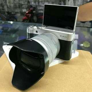 Kamera Fujifilem XA-10 Garansi Resmi 1thn