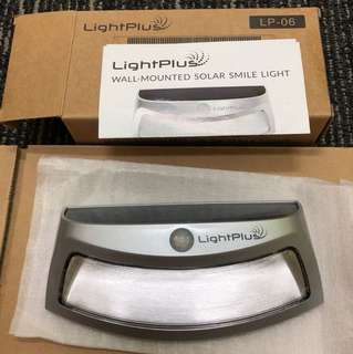 #13 lightplus LP-06 Motion Sensor Light