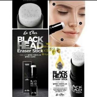 La Cher Blackhead Eraser Stick