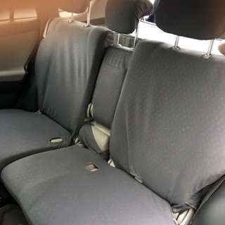 Car seat cover - Rav4 Gen3 2008 Model