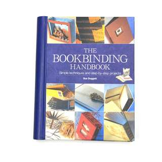 [Brand New] The Bookbinding Handbook