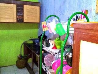 OPER KONTRAKAN rumah petak 2 kmr, KM dlm, Sukamanah, Kel. Leuwimekar, Kec. Leuwiliang, Bogor Barat