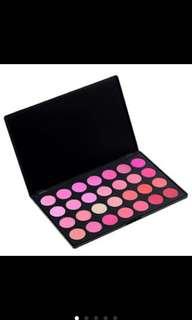 28 Blush Colour Contour Highlighter