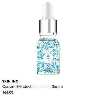 Skin Inc Custom Blended Soothing Serum