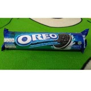 (免運)OREO 香草口味夾心 (無紙盒包裝)