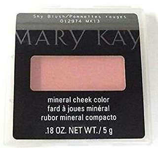 LOOKING FOR: Mary Kay Shy Blush