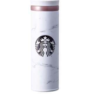 Starbucks 韓國雲石杯