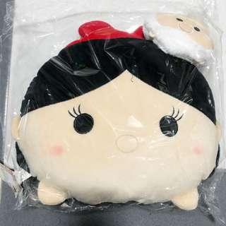Kawaii gal soft toy