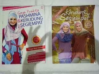 Majalah tutorial hijab