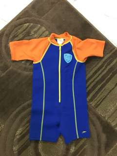 Speedo Kids Swimming Suit