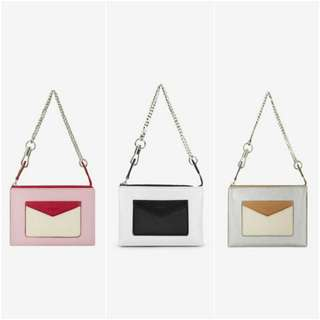 Givenchy Duetto Pouch