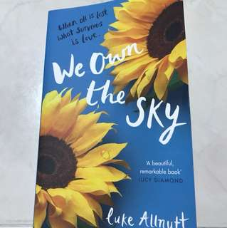 Luke allnutt- we own the sky