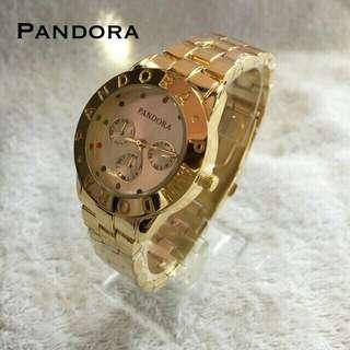 Pandora Fashion Watch