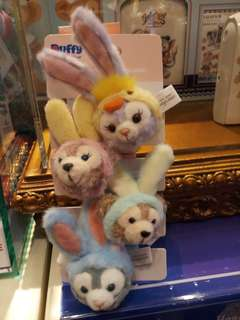 代購廸士尼復活兔頭飾