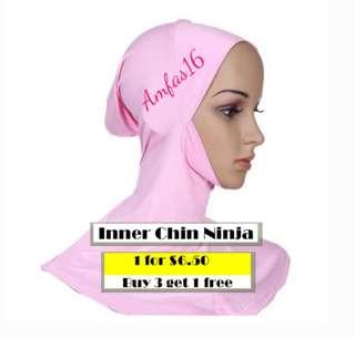 Inner Ninja Pink