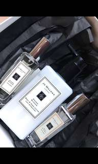 Jo Malone Perfume Set and Hand & Body Lotion (AUTHENTIC)