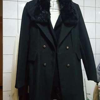 兩件式修身精品外套