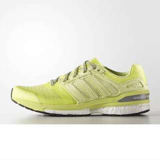 BNIB Adidas Women's Supernova Sequence Boost 8 Running Shoes