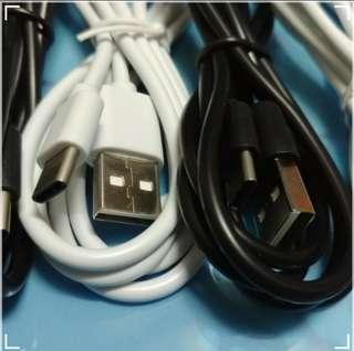 [現貨] Type C 線 3A 快速 快充 充電線 數據線 USB 線 1.5米長