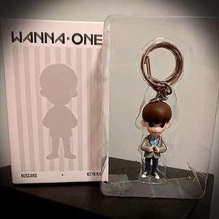 100% 全新 Wanna One 鎖匙扣 黃旼炫 Hwang Min Hyun
