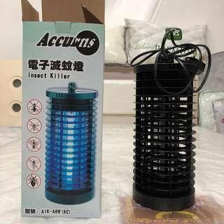 Accurns 電子滅蚊燈