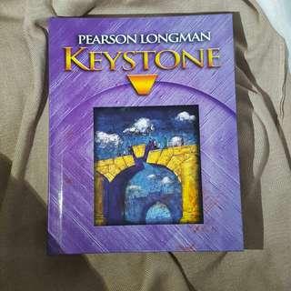 PEARSON buku english