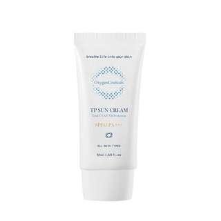 TP Sun Cream (50ml) 輕盈滋潤防曬霜