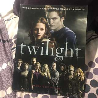 Twilight Complete Movie Guide