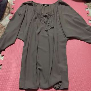 Maternity blouse both for 175