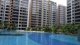 Coco Palms 1 Bedroom (New - Just TOP)