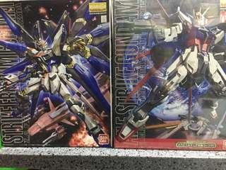 Gundam 30th anniversary bundle