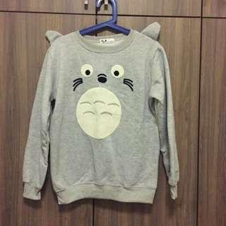 Totoro Jumper