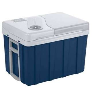 Electric Cooler (Mobicool Thermoelectric Cooler) for Home or Car